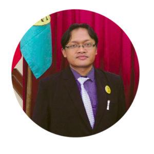 Alumni IPM Malang Iwan Kurniawan